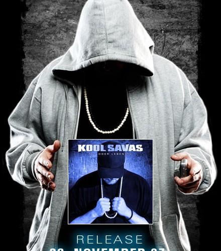Kool Savas – Tot oder Lebendig