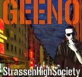 Geeno dropt Free-LP (+ Download)