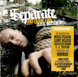 "Separate – ""Ein wunderschöner Tag"" ft. Emory Video"