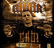 Amar (Optic Records) – Cho! Hier habt ihr euer Mixtape!