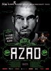 Azad – Blockschrift Tour
