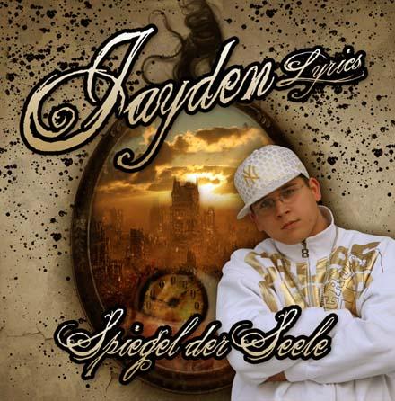 Jayden Lyrics – Spiegel der Seele