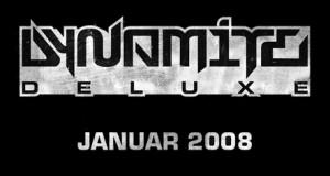 Dynamite Deluxe steigen mit TNT  auf  Platz 5  ein!