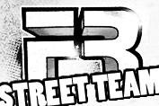 F.R.  Supporter-Team + Neues Label!