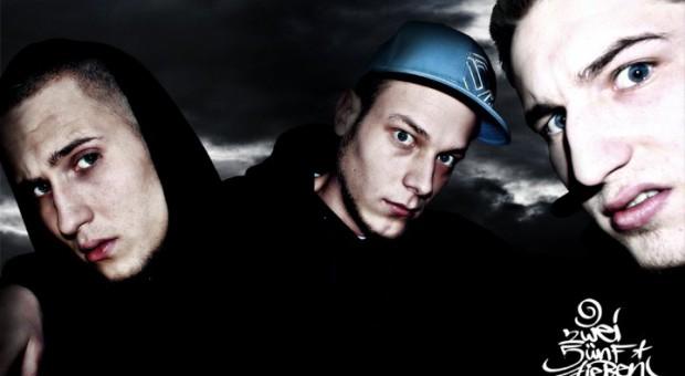 Jewlz (257ers) feat. Shneezin & Favorite - 'Seite an Seite' - Videoclip zum Album 'HRNSHN'