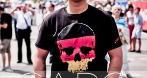 """CAPO AZZLACK von Thug Life mit neuem Video """"BRENNPUNKT"""""""