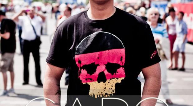CAPO AZZLACK von Thug Life mit neuem Video 'BRENNPUNKT'