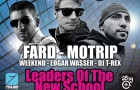 Catch A Fire LIVE (Leaders Of The New School)