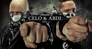 Celo & Abdi zu Gast bei Clixoom