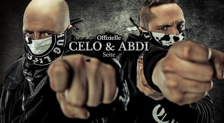 """Die Azzlackz Celo & Abdi kündigen ihr neues Album """"Akupunktur"""" an (News)"""