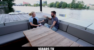 "D-Bo über ""Kopfick mit Niveau"" bei 16bars Interview (Video)"