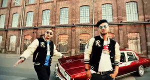 "Eko Fresh feat. Sady K – ""Mach ma' nich' (Auf Eko Fresh)"" (Video)"