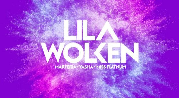 Marteria, Yasha & Miss Platnum - 'Lila Wolken'- Drunken Masters Remix (Audio)