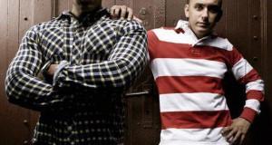 """Majoe & Jasko – Das Album """"Mobbing Musik"""" kommt am 05.10 in die Läden"""