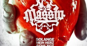 """Massiv: """"Solange mein Herz schlägt"""" – Buch (Interview)"""