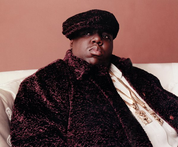 """Wun Two & The Notorious B.I.G. (Biggie Smalls) – """"The Fat EP"""" (Remixtape)"""