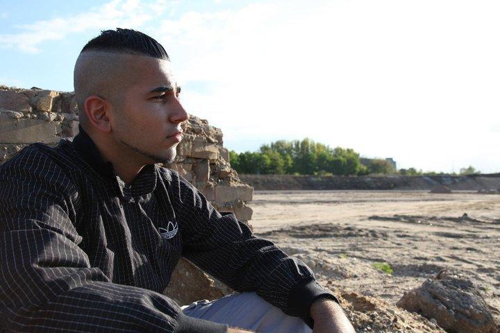 "SadiQ – ""Bin Von""-Santiago Remix (Audio)"
