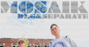DLG & Separate – Mosaik (Free-EP) – Hiphop.de