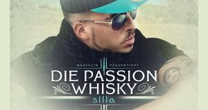 """Silla mit neuem Album """"Die Passion Whisky"""" (Tourdaten & Cover)"""
