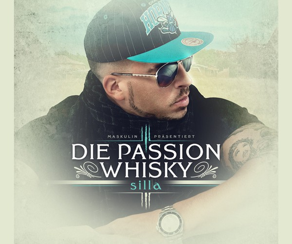 "Silla mit neuem Album ""Die Passion Whisky"" (Tourdaten & Cover)"