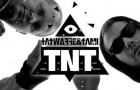 REAL TALK TOUR 2012 feat. Tatwaffe & Malik