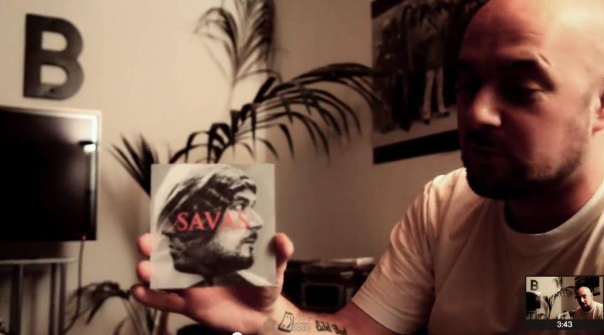 """Kool Savas präsentiert das """"XAVAS"""" – Gespaltene Persönlichkeit – Album mit Xavier Naidoo"""