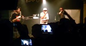 ZwanzigNachVierMusik Live in Köln – Orgi-Support (Video)