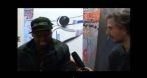50 Cent spricht über Dr. Dre, Detox, Street King Immortal Features, sein Leben & SMS Audio (Interview-Video)
