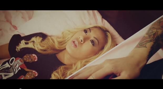 Ado Kojo feat. Eko Fresh - 'Ich tue alles für dich' (Video)
