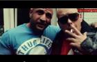 Celo & Abdi – Videoblog Nr. 2 in Hamburg (HinterhofJargon-Tour 2012)