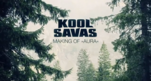 "Kool Savas – ""Aura"" Video-Doku Kapitel 1-5"