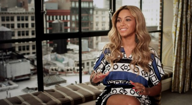 Beyonce - 'Year of 4' (Video-Doku)
