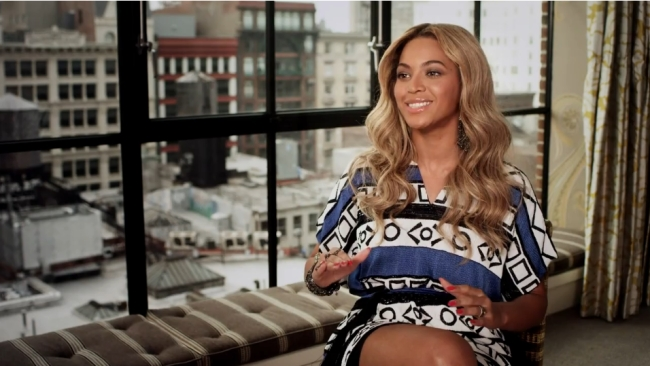 "Beyonce – ""Year of 4"" (Video-Doku)"