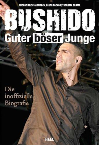 """Bushido – """"Guter böser Junge"""": Die inoffizielle Biografie (News)"""