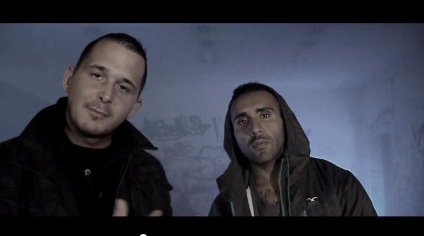 "Cashmo feat. Elmo – ""Endlich groß"" aus den Lost Tapes (Offizielles Video)"