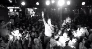 D-Bo live in Frankfurt am Main – Support-Show für RAF 3.0 (Video)