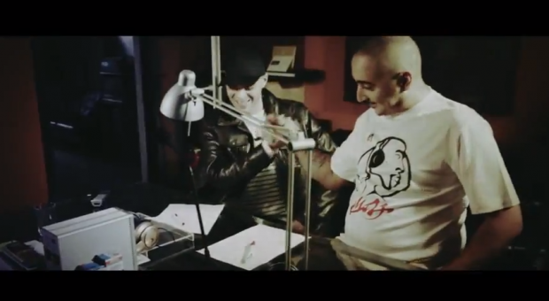 Eko Fresh feat. Serc651 - 'Kein Krieg' (Video)
