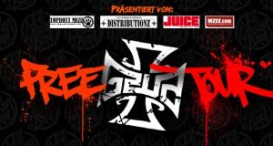 Unbekannte überfallen Konzert der 187 Straßenbande in Rostock (News)