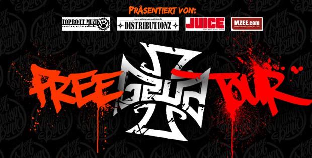 Auflösung zum 'Free Gzuz Deutschland-Tour 2012' - Gewinnspiel (Video)