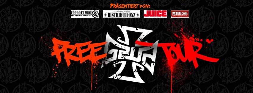 Free Gzuz