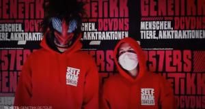 """Genetikk kündigen Re-Release von """"Voodoozirkus"""" an (Video)"""