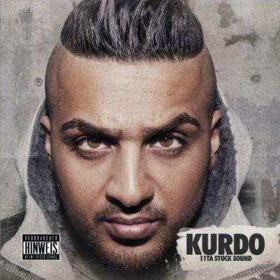 """Kurdo – """"11ta Stock Sound""""- Snippet (Audio)"""