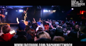 "Rap am Mittwoch: Laas Unltd. – ""Headliner"" (Live-Video)"