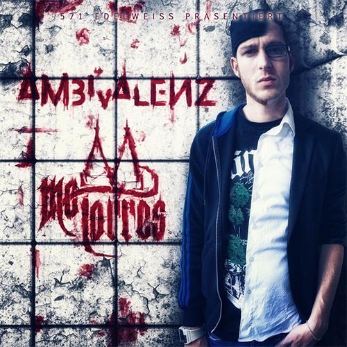 """Mo-Torres veröffentlicht sein Album """"Ambivalenz"""" im Oktober 2012"""