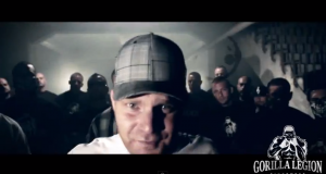 "Baba Saad & SadiQ feat. KC Rebell – ""Scheiss drauf"" (Video)"