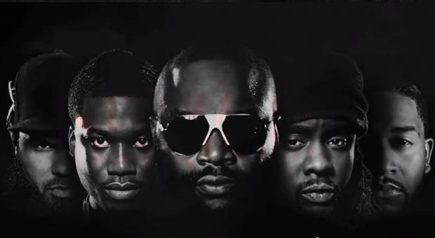 T.I. - 'Clique' (Remix-Audio)
