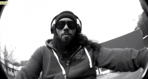 "Samy Deluxe im Interview bei Mixery Raw Deluxe – ""UP2DATE"" – DVD (Video-Interview)"