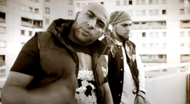 B-Lash & Veysel - Thug Life - 'Kinder der Zukunft' (Video)