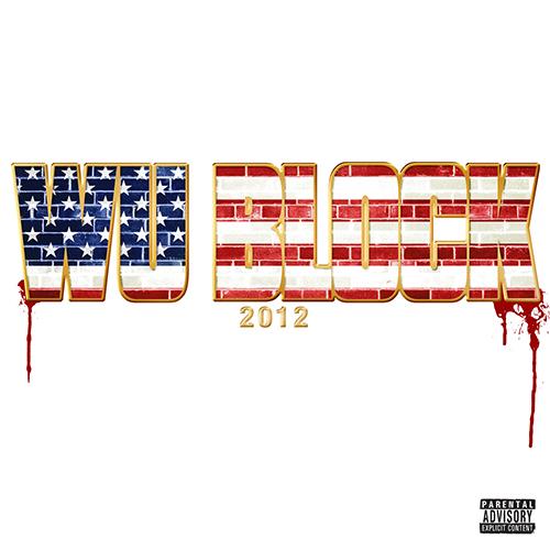 """Wu-Block – """"Wu-Block"""" News (Album Snippet)"""