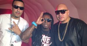 "Fat Joe feat. A$AP Rocky, French Montana & Lil Wayne – ""Yellow Tape"" (Audio)"
